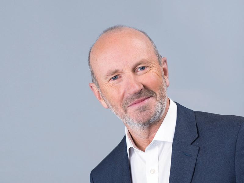 Fred MacAulay and Friends