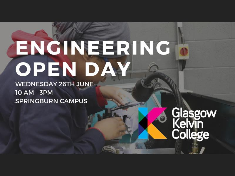 Engineering Open Day
