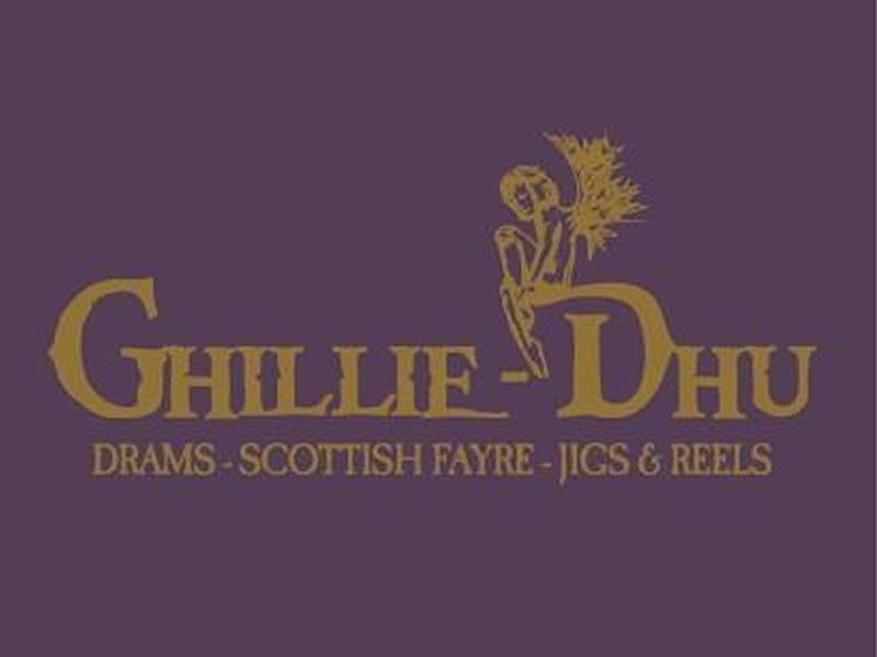 Ghillie Dhu