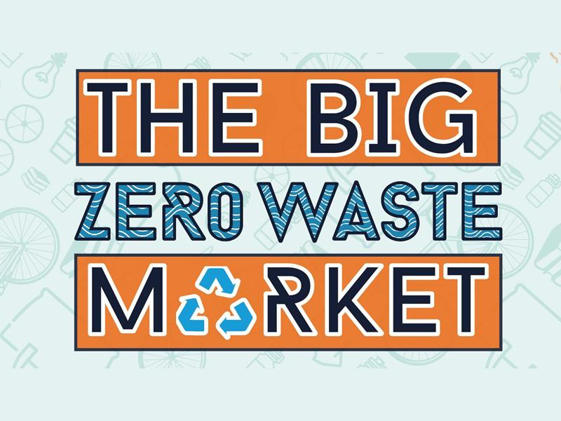 The Big Zero Waste Market
