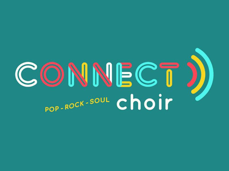 Connect Choir Live at Cottiers Theatre - POSTPONED