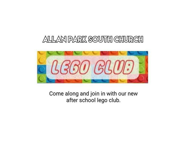 APS lego club