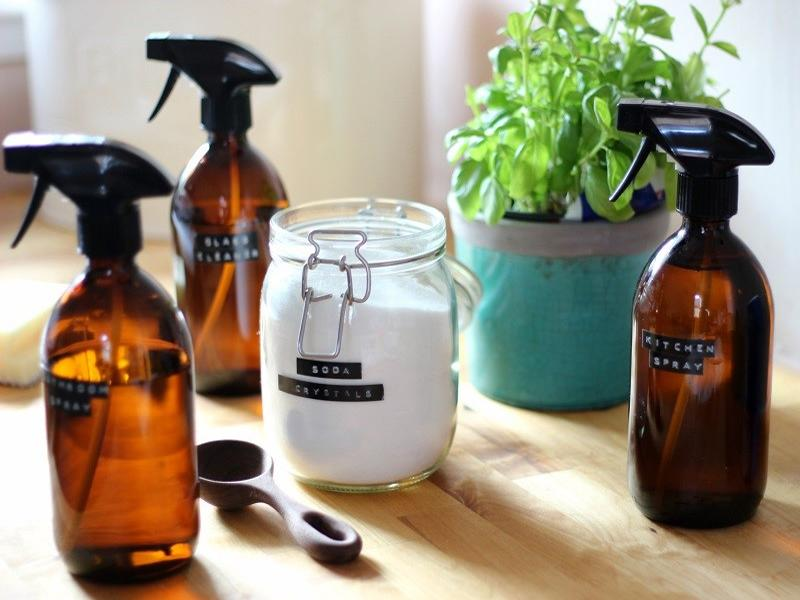 Reduce Toxicity In Your Body & Home Workshop