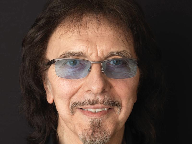 Tony Iommi in conversation with Phil Alexander: A Life in Music
