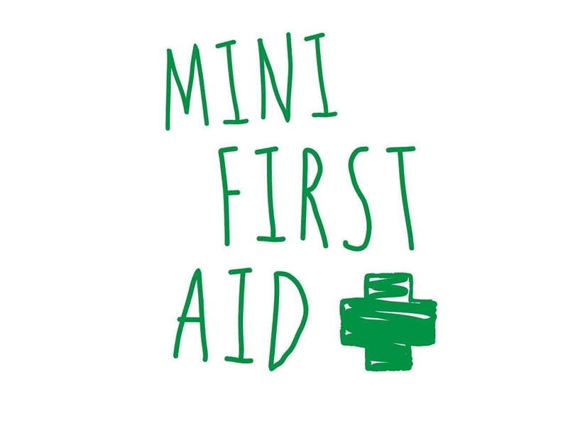 Mini First Aid Glasgow North & Central