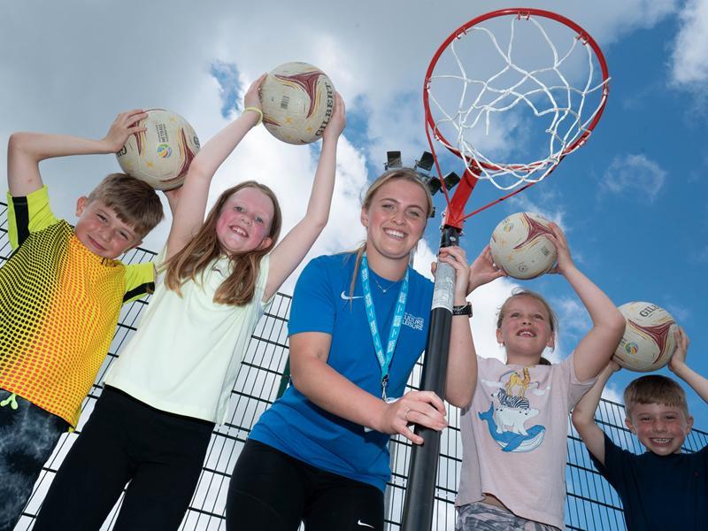 Leisure classes return across East Renfrewshire