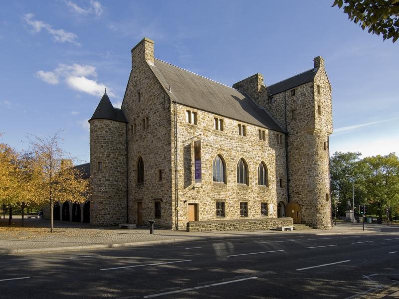 St Mungo Museum of Religious Life & Art