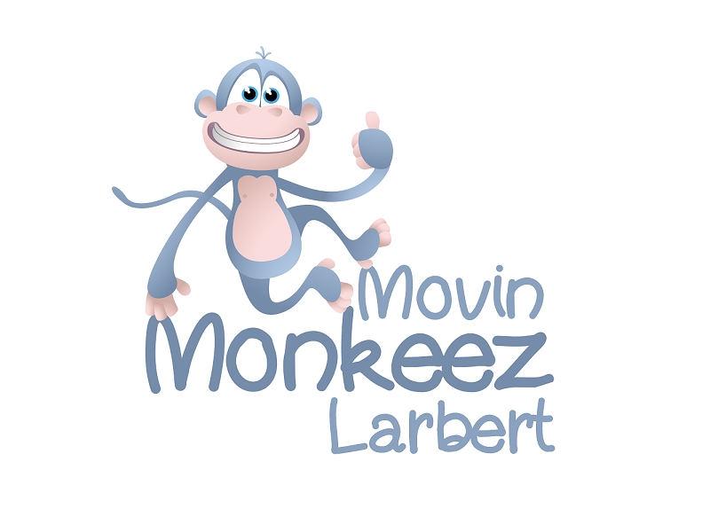 Movin Monkeez Larbert
