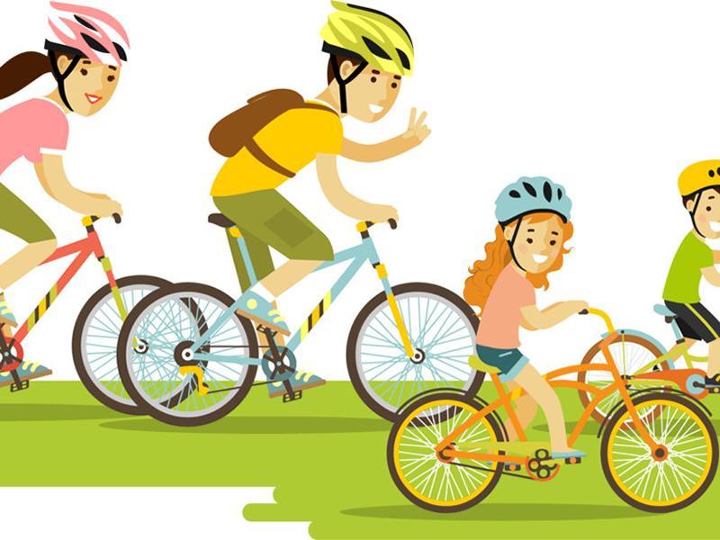 Kirkcaldy Cycling Festival