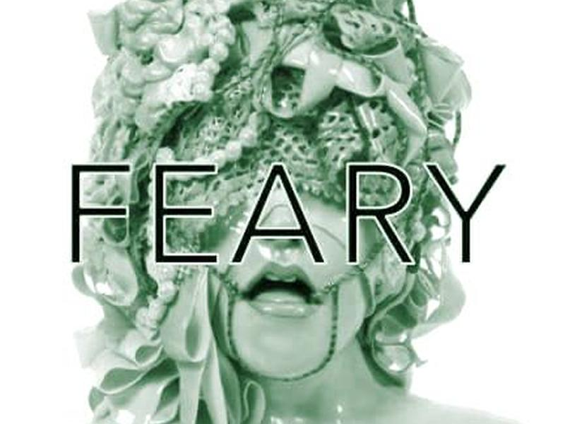FEARY: A Theory Reading Group - Zine Fest Special!