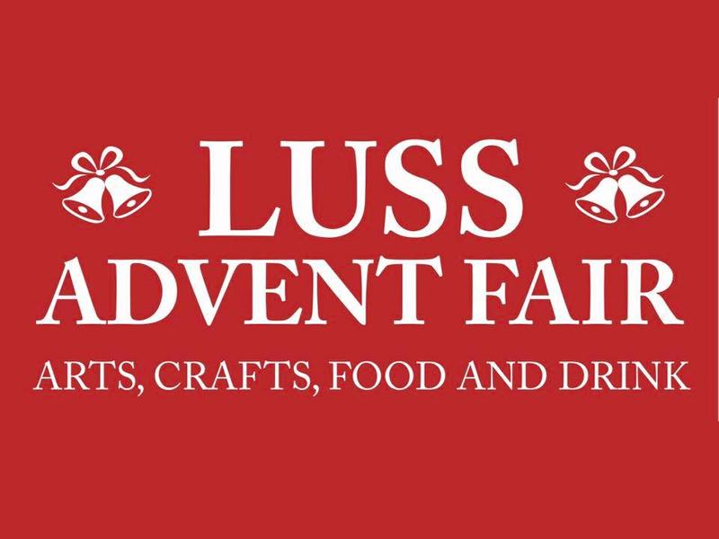 Luss Advent Fair