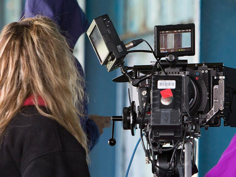Acting for Camera: Professional Practice (Online Course)