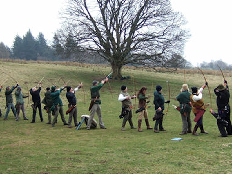 Have a Go Longbow