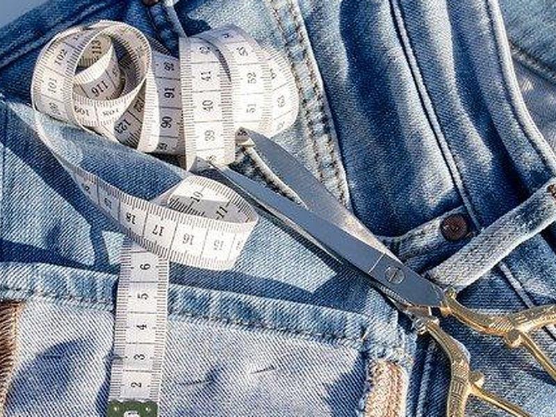 Clothing Upcycle