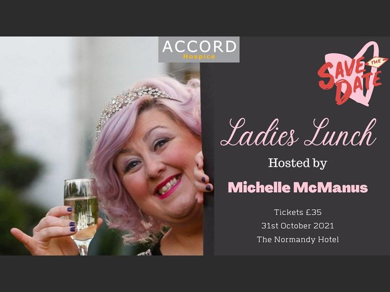 ACCORD Ladies Lunch