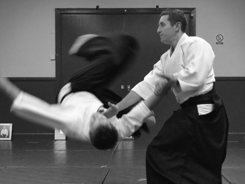 Glasgow Aikido Club