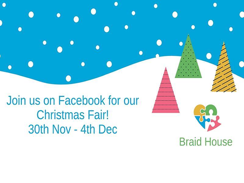 Braid House Christmas Fair