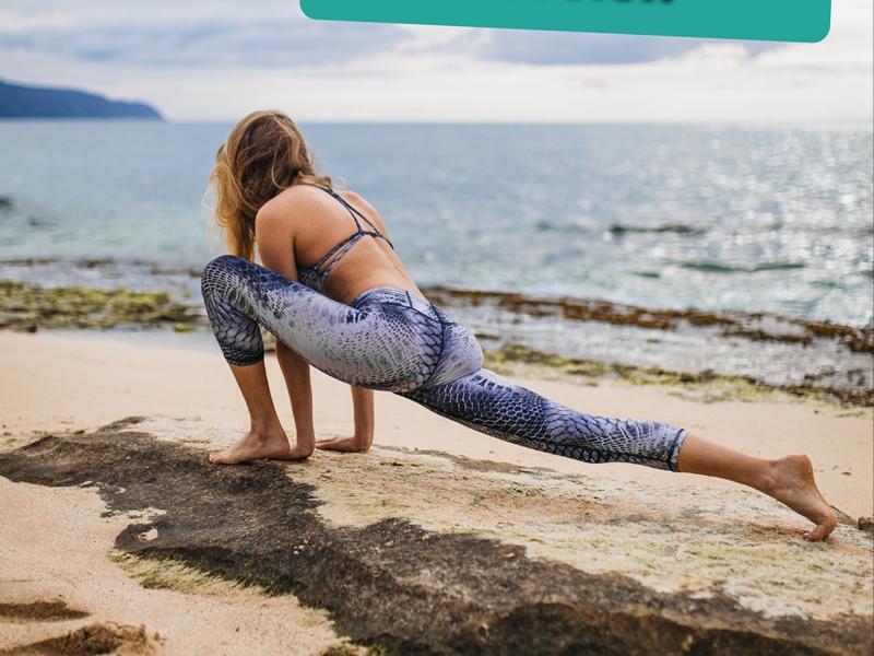 Beginners Online Yoga Class
