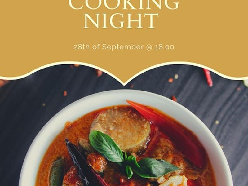 Italian Cooking Night Workshop
