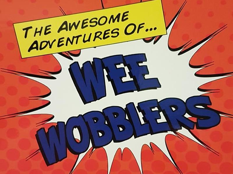 Wee Wobblers