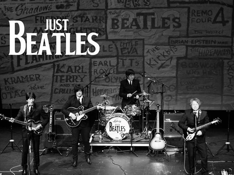 Just Beatles
