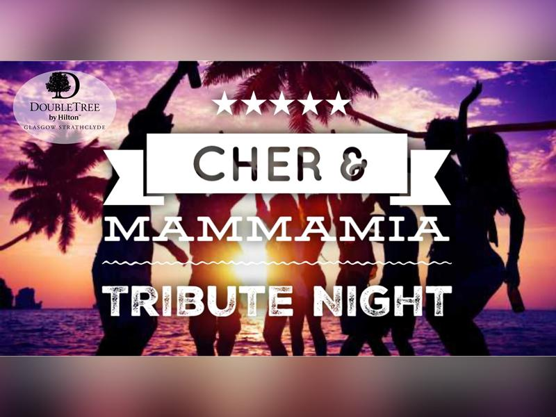 Cher & Mamma Mia Tribute Night