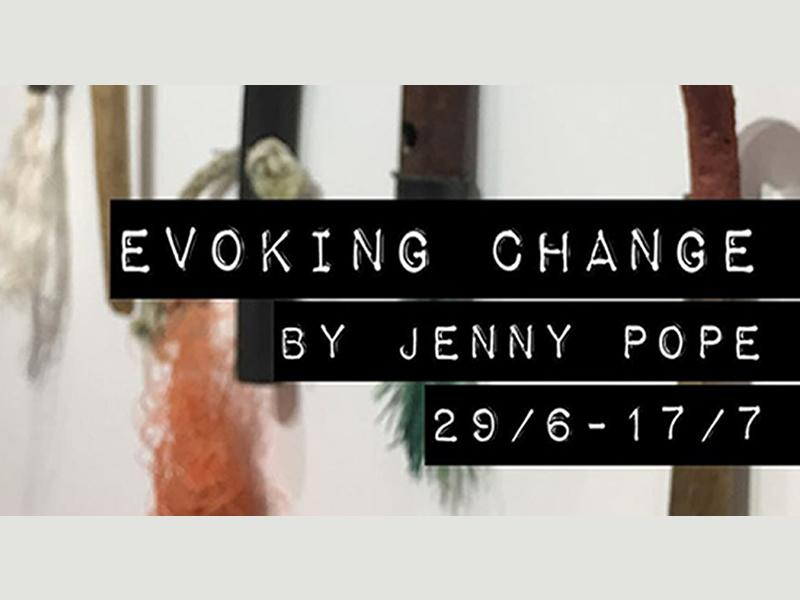 Evoking Change