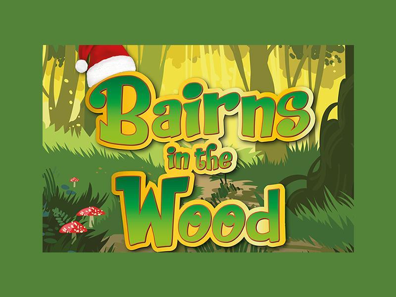 Bairns in the Wood