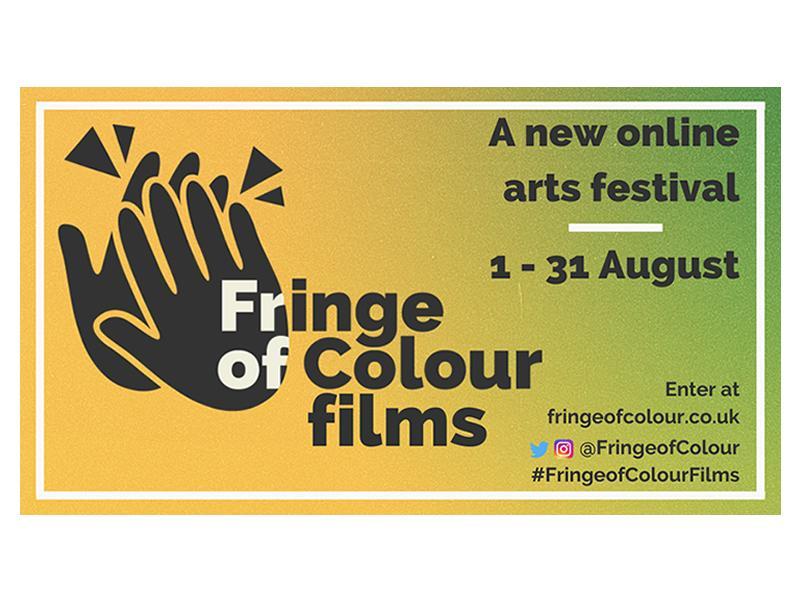 Fringe of Colour