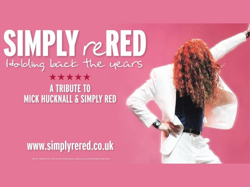 Simply ReRed