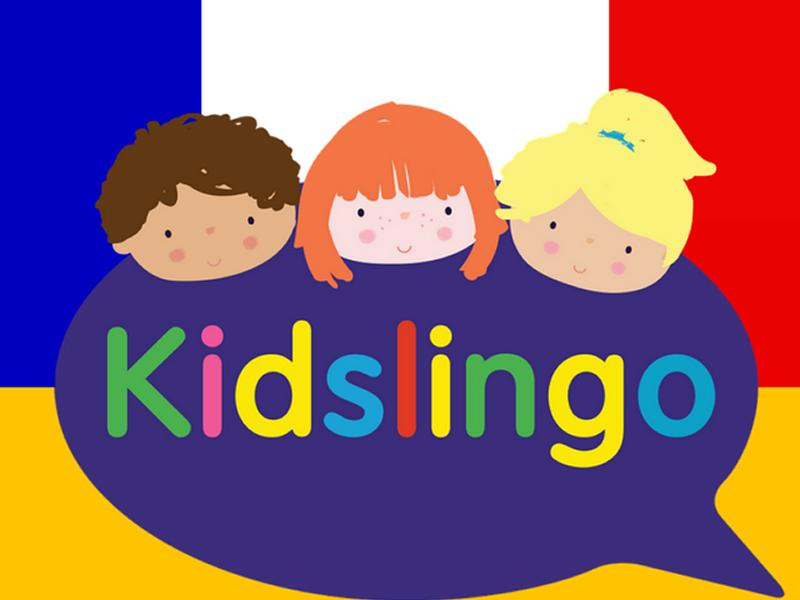 Fun French & Spanish For Kids!