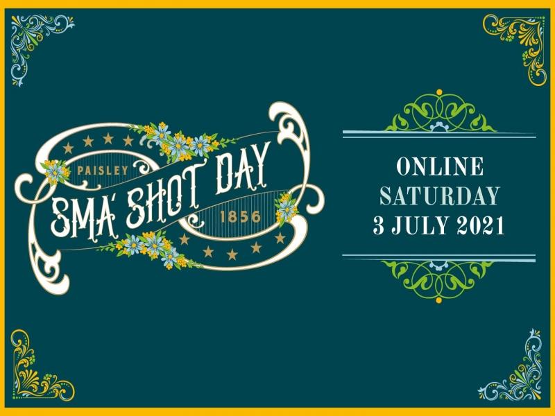 Countdown to digital Sma Shot Day 2021