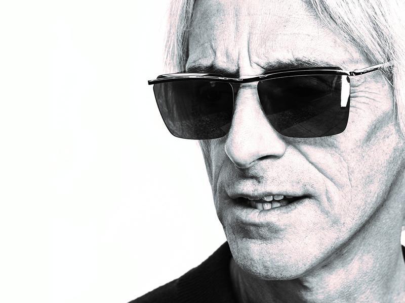Paul Weller - RESCHEDULED DATE