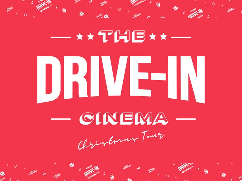 The Christmas Drive-In Tour: Glasgow
