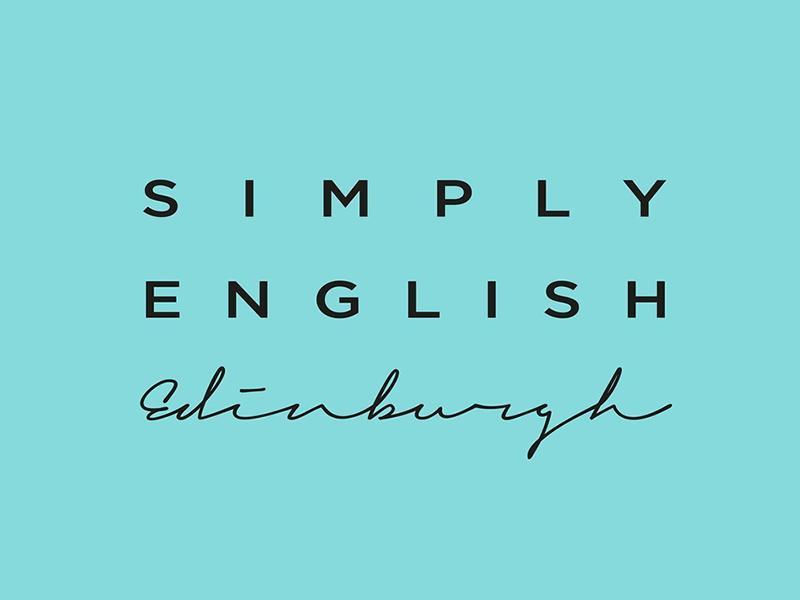 Simply English Edinburgh