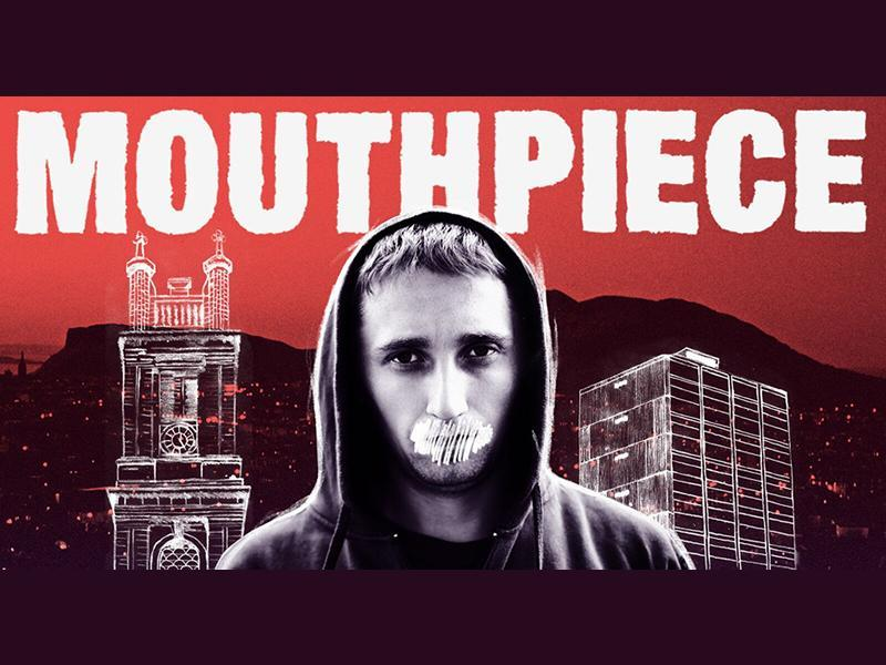 Mouthpiece Transfers to Soho Theatre, London in Spring 2019