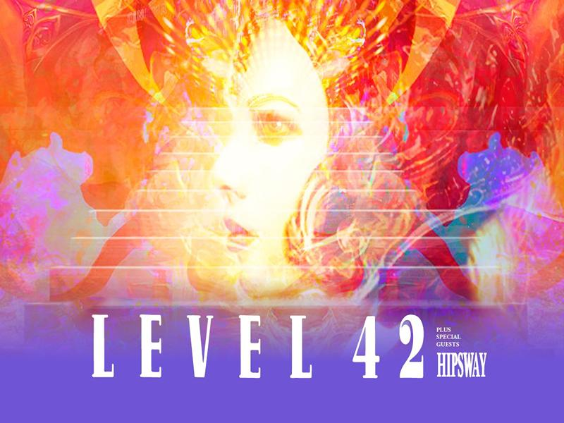 Level 42 - From Eternity to Here
