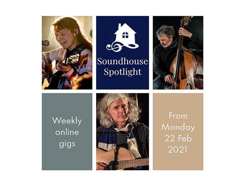 Soundhouse Spotlight