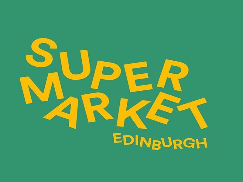 Super Market Edinburgh