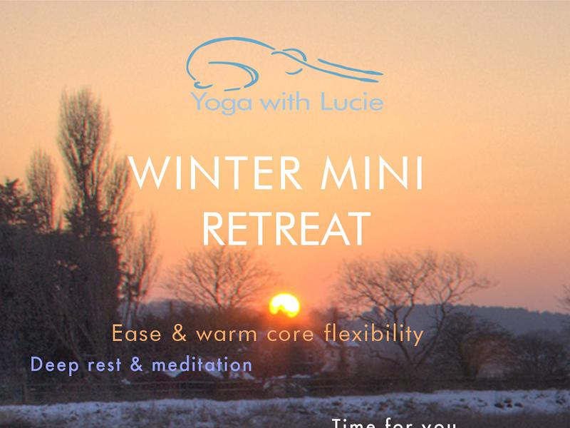 Winter Mini Retreat