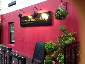 The Scaramouche