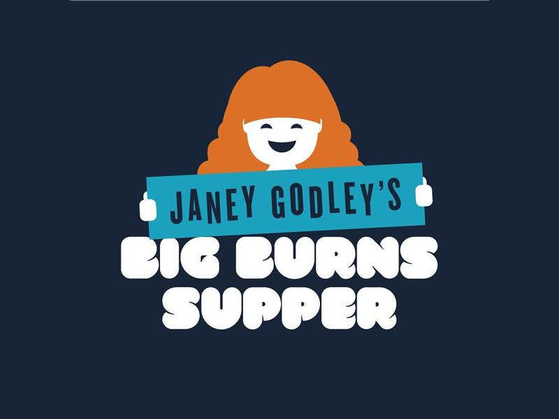 Janey Godley's Big Burns Supper