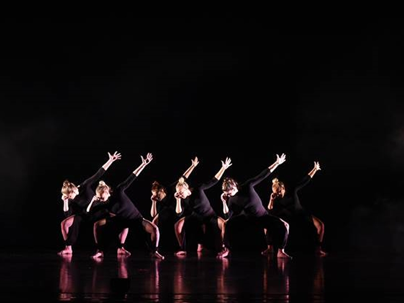 Go Dance 18 showcases community dance at Theatre Royal