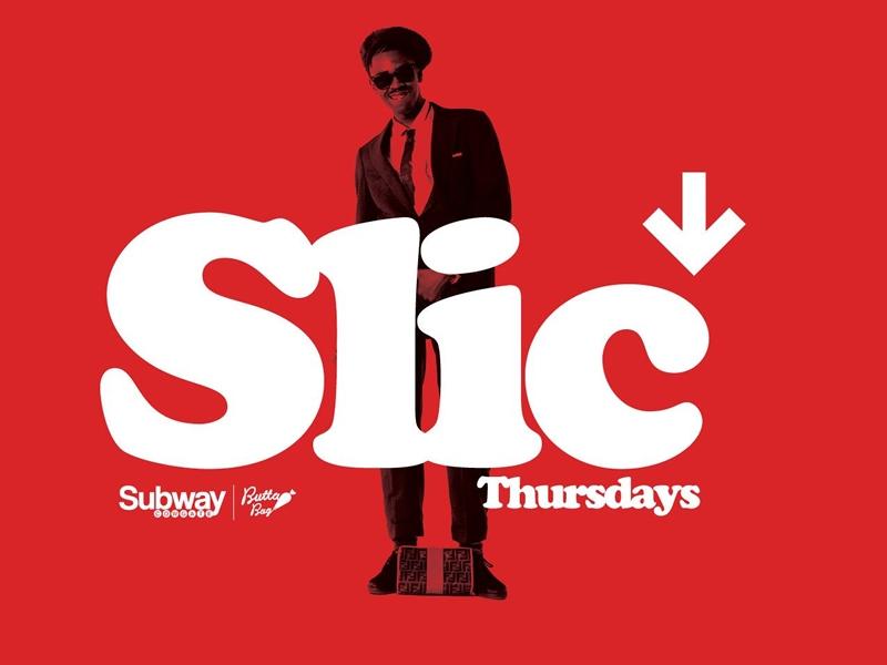 SLIC - Thursdays