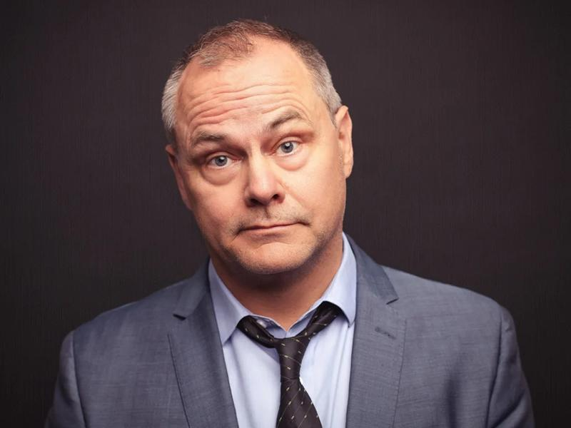 Jack Dee - Off the Telly