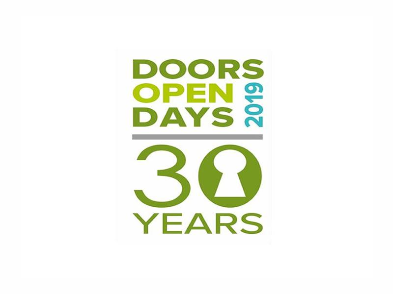Doors Open Days Midlothian