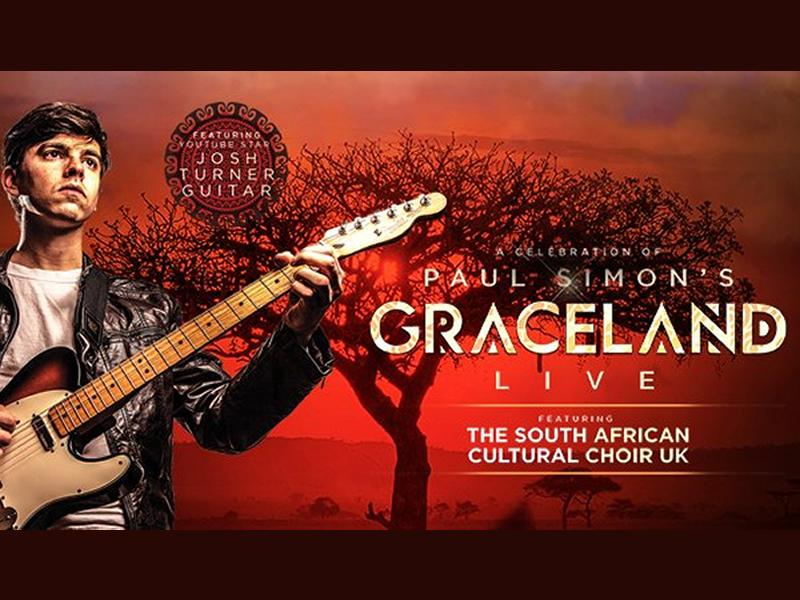 Paul Simon's Graceland Live