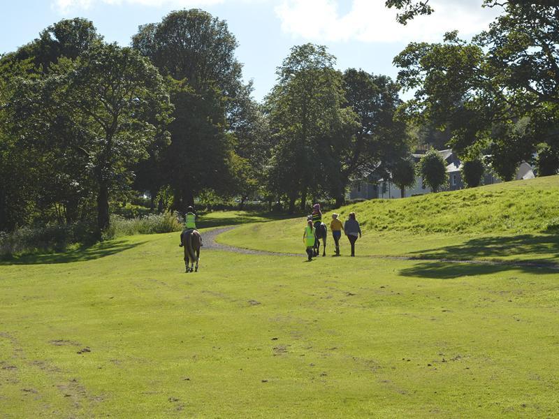 The Eaglesham Heritage Trail