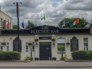 Electric Bar