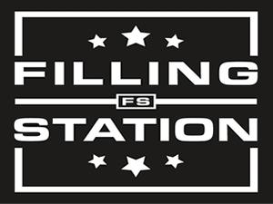 The Filling Station Rose Street